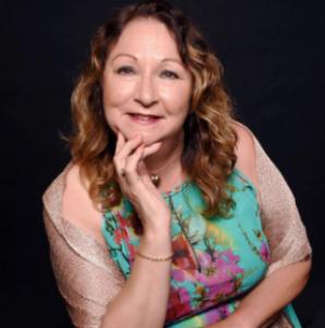 Joy Sackett Wood, Bereavement Counsellor, Psychotherapist & Author