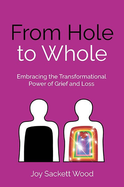 From Hole to Whole book cover